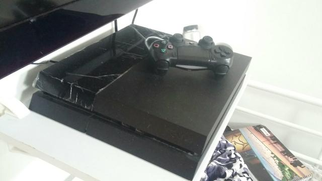 Ps4 touch