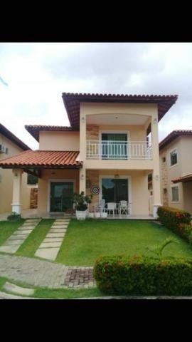 Casa no Condomínio Villa Bella