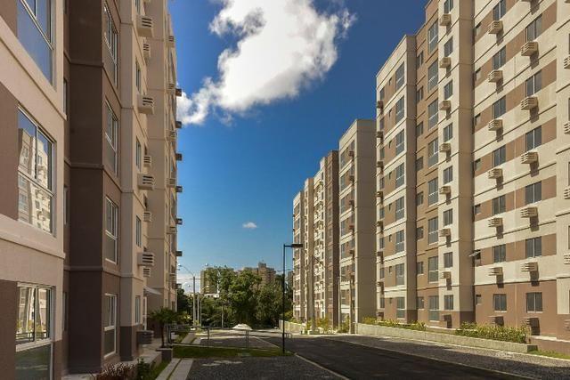 LC- Apartamento em Tejipió, 2 quartos, Com Entrada Facilitada em Até 60x! (81) 97110-3155