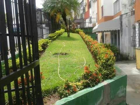 Apartamento praça do imbui