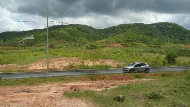 Repasso terreno no Cidade Jardim Guarabira