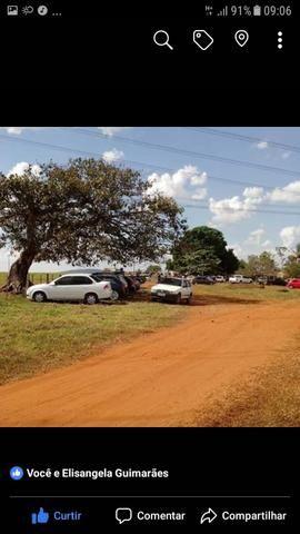 Sitio em juscimeira.br 364 km 254 venda ou troca pr carretas - 14 hectares