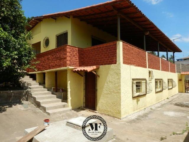 Casa em Guarapari , 05 Quartos em Santa Mônica