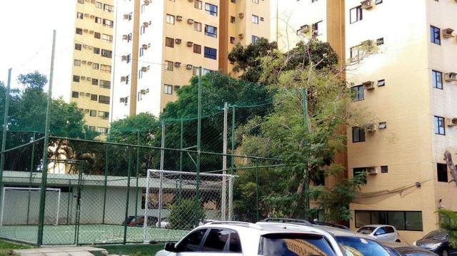 Apartamento no Vila Jardim - Jardim São Paulo