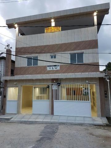 Apartamento para venda novo em Jardim São Paulo