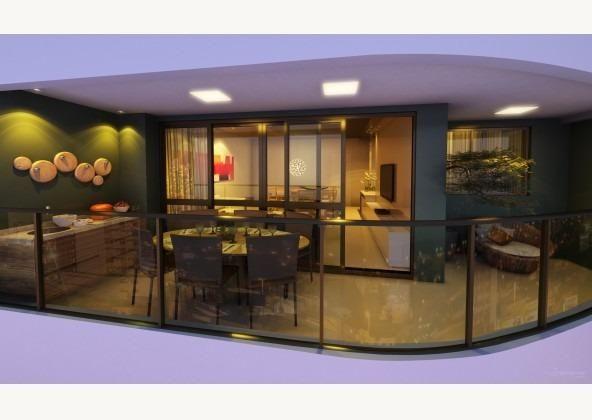 RV-Está é a sua melhor opção 4 quartos e pronto para morar em Boa Viagem!