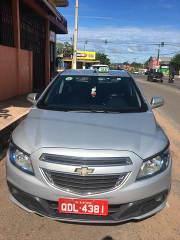 Prisma LTZ 1.4 Taxi C/Placa R$60mil