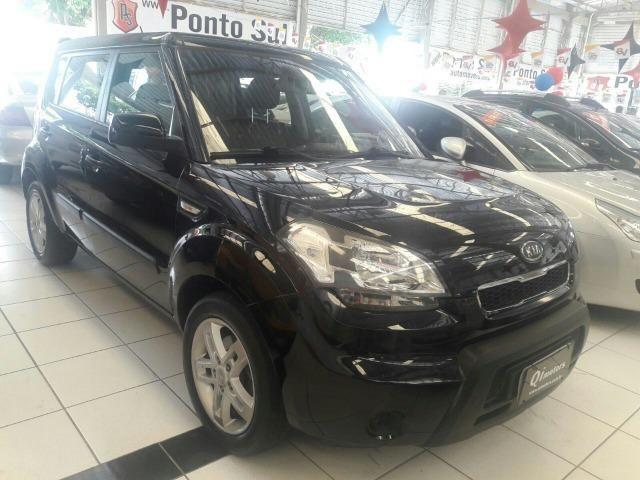 Kia Motors Soul - Baixo Km