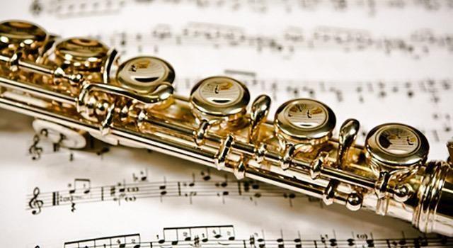 Flauta Transv. E Trompete Curso Em 3 Dvds Video