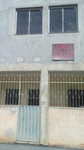 Vendo Casa No parque sao Cristovao
