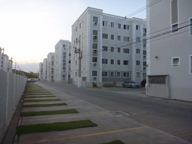 Saia do aluguel apto. 2 qts/com suíte, 48 mil, saldo devedor Balneário de Jacaraípe - Foto 9