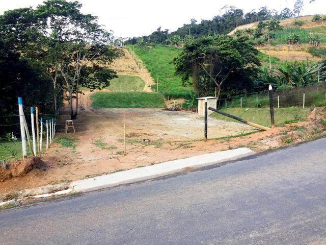 Chácara em Santa Teresa 6 km da cidade