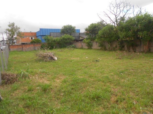 Terreno para alugar em Emiliano perneta, Pinhais cod:42018 - Foto 2