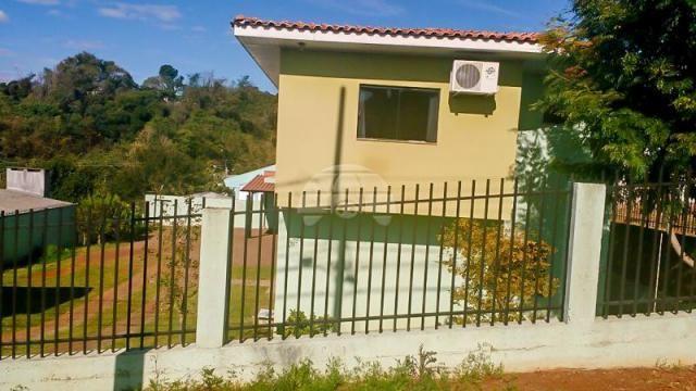 Casa à venda com 3 dormitórios em Anchieta, Pato branco cod:135337