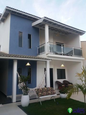 Linda casa Duplex solta no Bairro Boa Vista