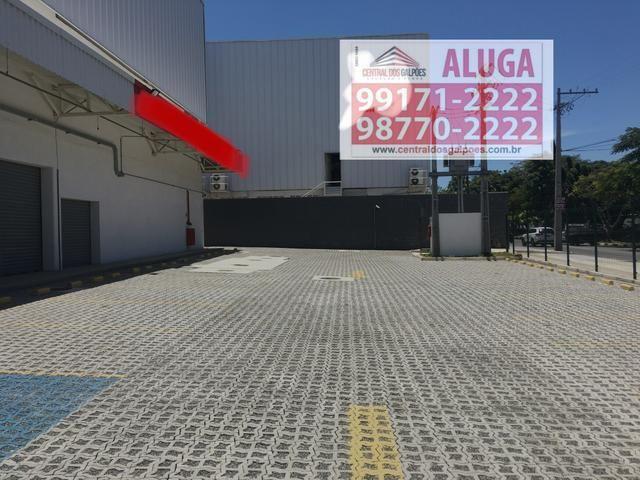 Alugo Lojao