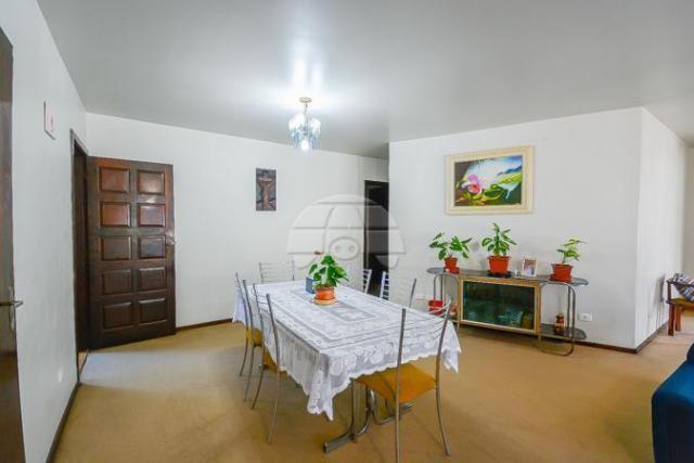 Casa à venda com 3 dormitórios em Atuba, Curitiba cod:138525 - Foto 6