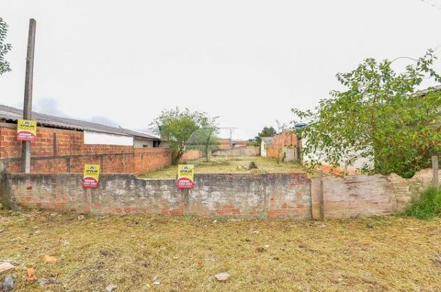 Terreno à venda em Guatupê, São josé dos pinhais cod:144761 - Foto 4