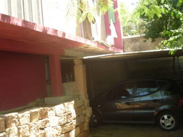 Casa à venda com 3 dormitórios em Tristeza, Porto alegre cod:MI13424 - Foto 4