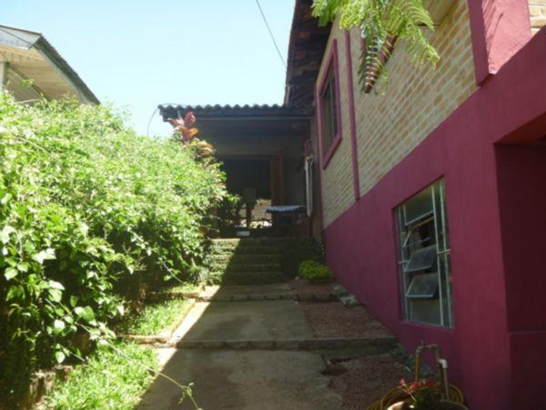 Casa à venda com 3 dormitórios em Tristeza, Porto alegre cod:MI13424 - Foto 2