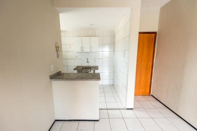 Apartamento 3 quartos na Maraponga - piscina, salão de festas, playground - Foto 14
