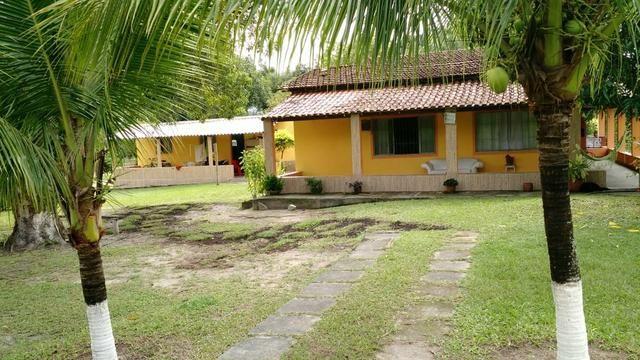 Belíssimo sítio em Agro Brasil - Cachoeiras de Macacu RJ 116 oportunidade!!!! - Foto 4