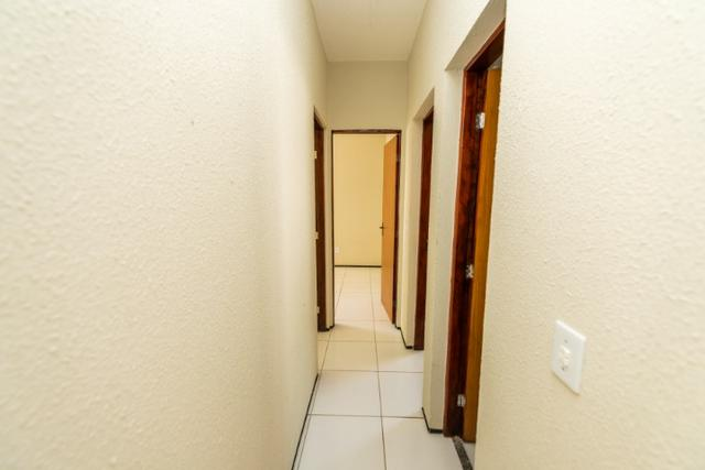 Apartamento no bairro Henrique Jorge com 3 quartos, garagem, playground - Foto 13