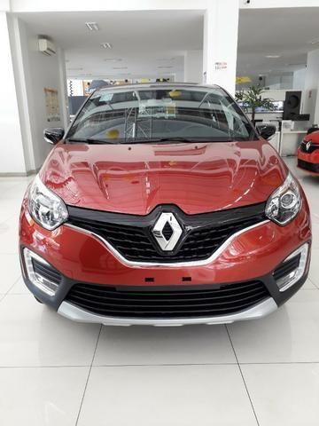 Renault Captur Intense 1.6 CVT 19/19 - Foto 3