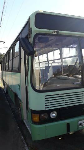 Ônibus para desmanche - Foto 4
