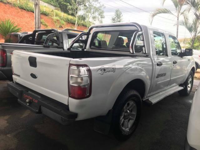 Ford ranger 2012 3.0 limited 4x4 cd 16v turbo eletronic diesel 4p manual - Foto 5