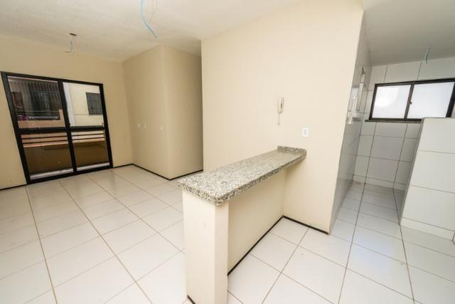 Apartamento no bairro Henrique Jorge com 3 quartos, garagem, playground - Foto 11