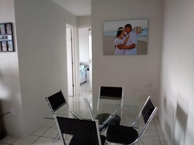 Apartamento na Barra do Ceará, 2 quartos, em ótimo estado estado - Foto 11