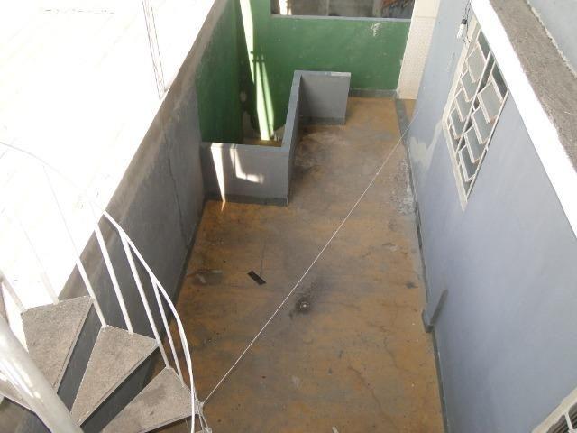 Casa sobrado duplex, 3 quartos no jardim metrópole - Foto 7
