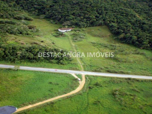 Fazenda em Paraty com frente a BR-101 -100 Alqueires com RGI - Foto 6