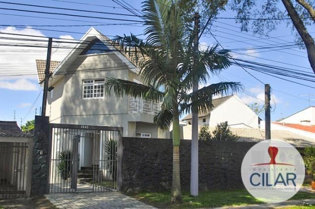 Casa para alugar com 5 dormitórios em Boa vista, Curitiba cod:07172.002 - Foto 2