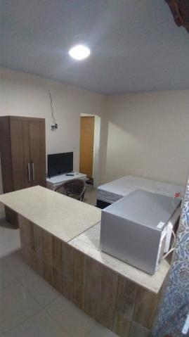 Apartamento para alugar com 1 dormitórios em Bonfim, Belo horizonte cod:V822