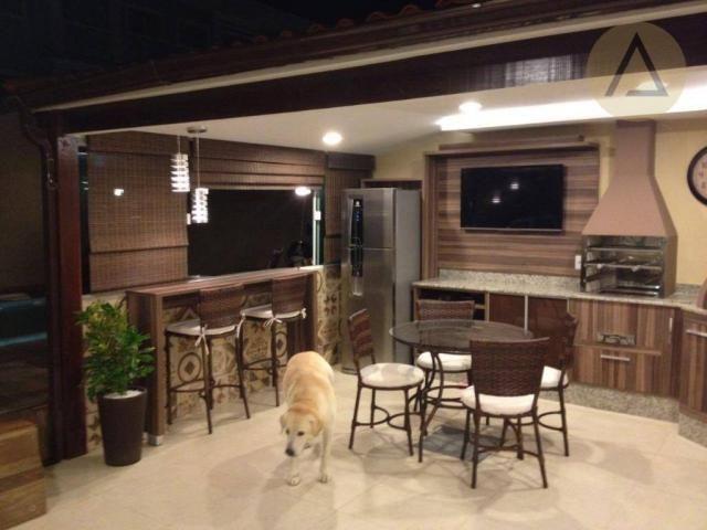 Apartamento à venda, 200 m² por r$ 790.000 - costazul - rio das ostras/rj - Foto 8