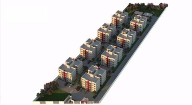 Apartamento (ACEITO TERRENO) - Foto 2
