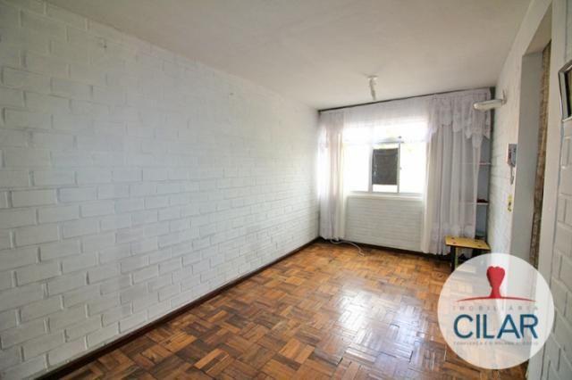 Apartamento à venda com 2 dormitórios em Cidade industrial, Curitiba cod:9352.001 - Foto 4