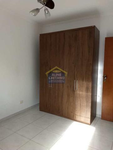 Apartamento à venda com 1 dormitórios em Tupi, Praia grande cod:LC0344 - Foto 13