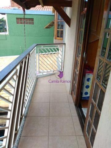 Sobrado com 3 dormitórios à venda, 160 m² - Jardim Imperador - Suzano/SP - Foto 12
