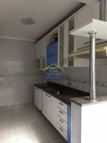 Apartamento à venda com 1 dormitórios em Tupi, Praia grande cod:LC0344 - Foto 14