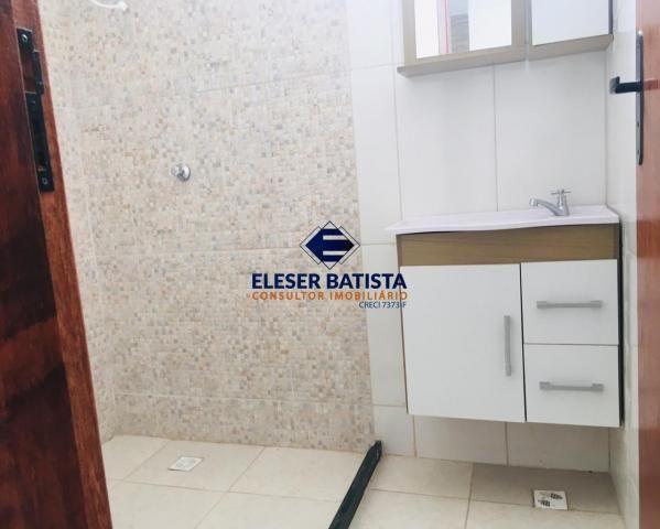 Casa à venda com 2 dormitórios em Casa macafé, Serra cod:CA00100 - Foto 11