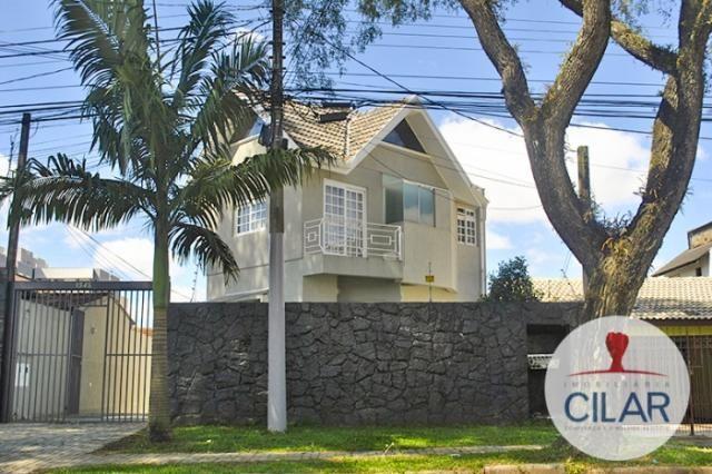 Casa para alugar com 5 dormitórios em Boa vista, Curitiba cod:07172.002 - Foto 3