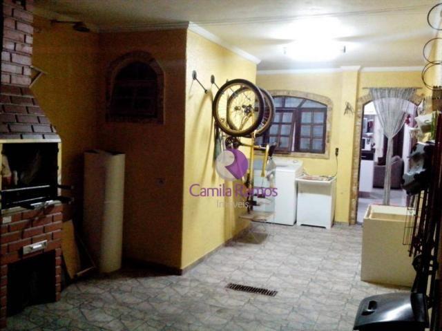 Sobrado com 2 dormitórios à venda, 80 m² por R$ 290.000 - Jardim São Paulo(Zona Leste) - S - Foto 15