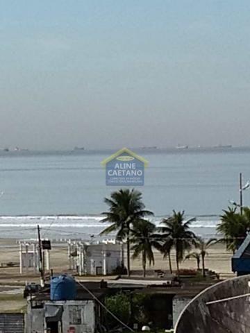 Apartamento à venda com 1 dormitórios em Tupi, Praia grande cod:LC0344 - Foto 11