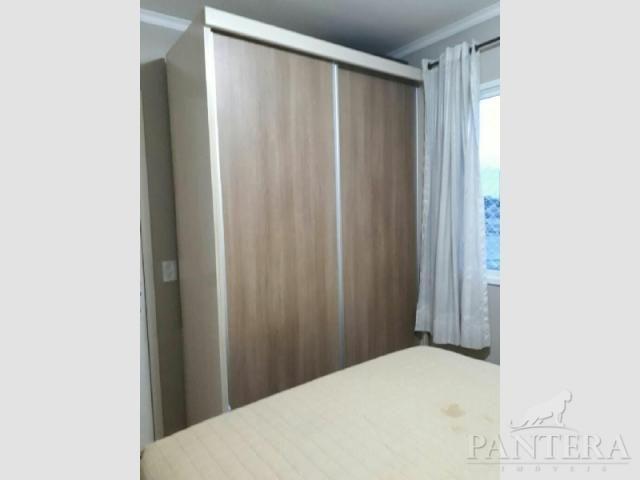 Apartamento à venda com 2 dormitórios em Parque erasmo assunção, Santo andré cod:55158 - Foto 12