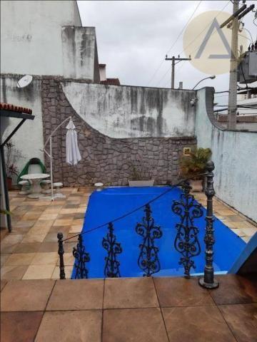 Casa para alugar por r$ 4.500,00/mês - costa do sol - macaé/rj - Foto 14