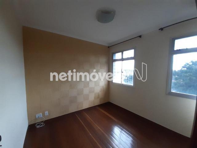 Apartamento para alugar com 3 dormitórios em Dom cabral, Belo horizonte cod:763974 - Foto 4