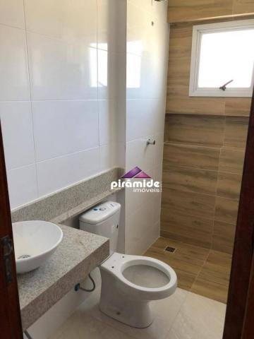 Apartamento com 2 dormitórios à venda, 67 m² por r$ 230.000,00 - conjunto residencial trin - Foto 4